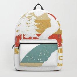 Bigfoot Social Distancing World Champion Backpack