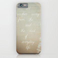 Picasso says iPhone 6s Slim Case