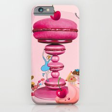 Pink Candy  Slim Case iPhone 6s