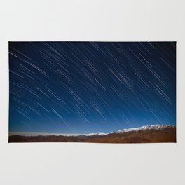 Raining Stars Rug