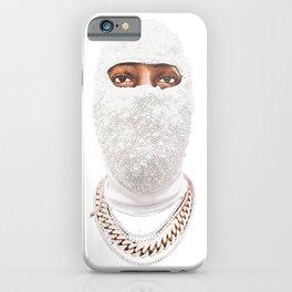 G A N G S T A !! iPhone Case