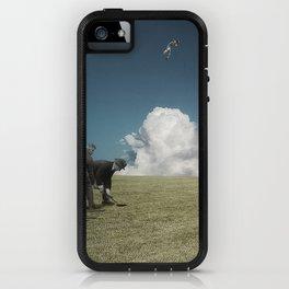 Kiteman iPhone Case