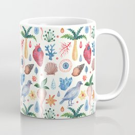 Tropical Dream Coffee Mug