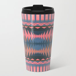 Indian Designs 279 Travel Mug