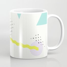 Bobby 90s Graphic Coffee Mug