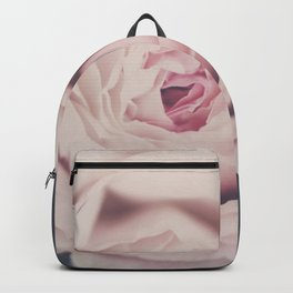 french rose Backpack