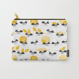 Ants in summer Carry-All Pouch