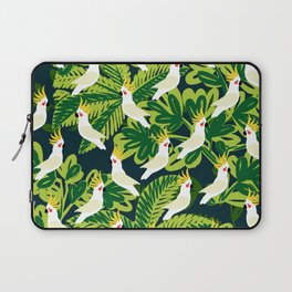 Cute Parrot Laptop Sleeve