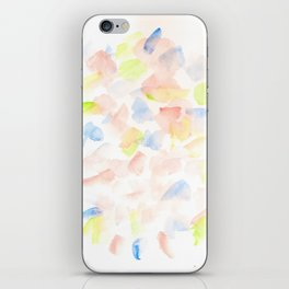 150725 My Happy Bubbles 1 iPhone Skin