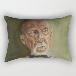 Dr Arthur Arden Rectangular Pillow