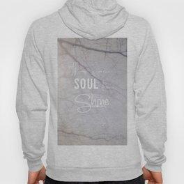 Soul Shine Hoody