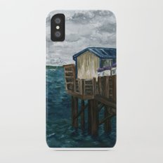 Lost Tranquility Slim Case iPhone X