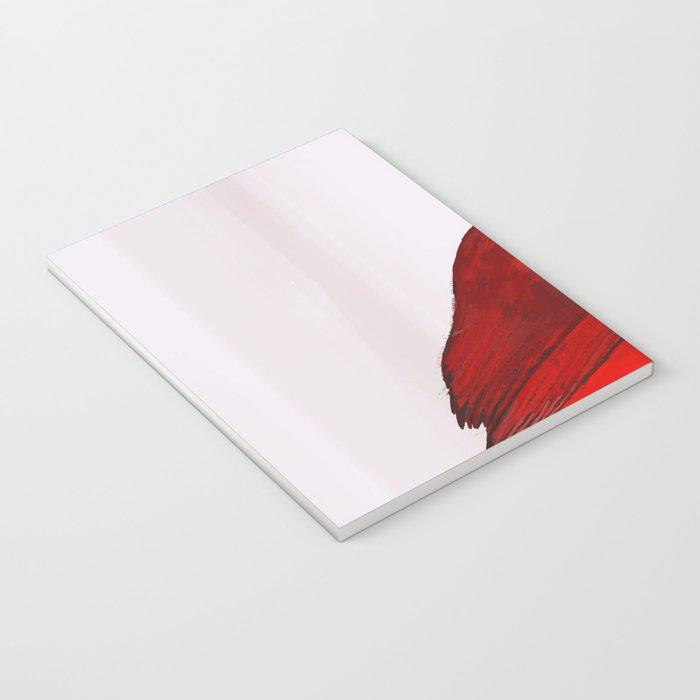 Cardinal Notebook