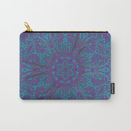 Moroccan style decor Carry-All Pouch
