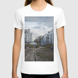 Ton toucher chaleureux // Your Warm Touch T-shirt