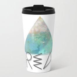 I Dream Travel Mug