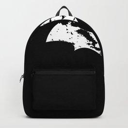 bat logo Backpack