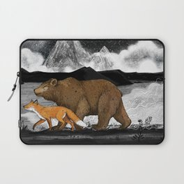 Nightwalkers Laptop Sleeve