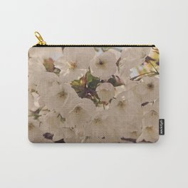 Hello Spring #4 Carry-All Pouch