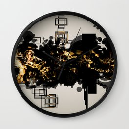 Mistake #1 Hard Wall Clock