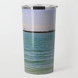 Sanibel Island Travel Mug