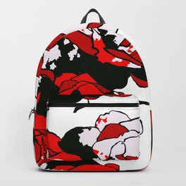 Floral | The Path is There Backpack