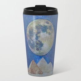 Moon Party Travel Mug