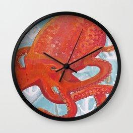 Oscarpus Wall Clock