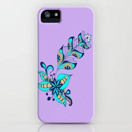 Petaloso iPhone Case