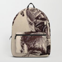 Don Cheadle Backpack
