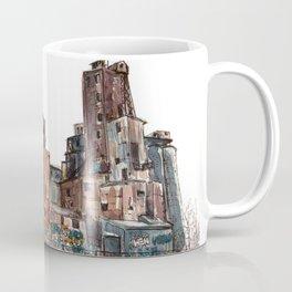 Canadian Malting Factory Coffee Mug