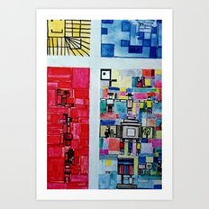 PHILIPPINE CULTURE Art Print