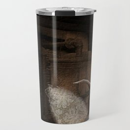 baby mothra Travel Mug