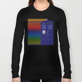 13th Doctor Long Sleeve T-shirt