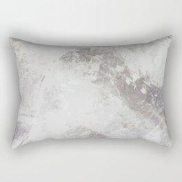 Subtleties Rectangular Pillow