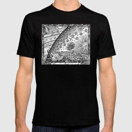 The Flammarion Engraving T-shirt