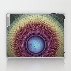 Imperceivable Worlds Laptop & iPad Skin