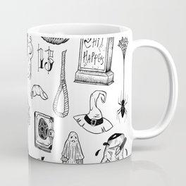 halloween flash Coffee Mug