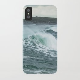 Storm Surfers, Fidstral iPhone Case