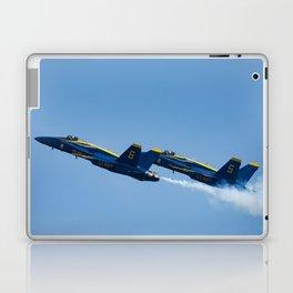 Section High-Alpha Pass Laptop & iPad Skin