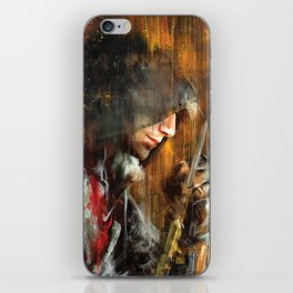 Jacob Frye iPhone Skin