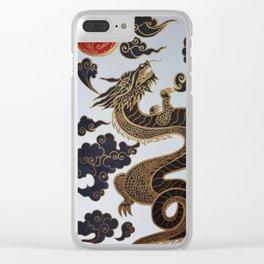 Ryū Clear iPhone Case