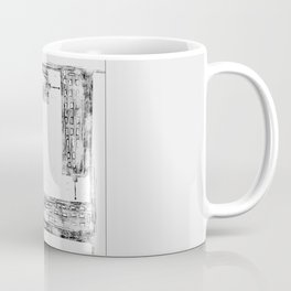 CITY ROUND Coffee Mug