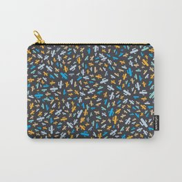 BP 47 Cactus Carry-All Pouch