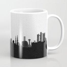 City Skylines: Abu Dhabi Coffee Mug