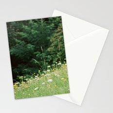 Wildflowers 2 Stationery Cards