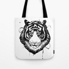 tigerjonz Tote Bag