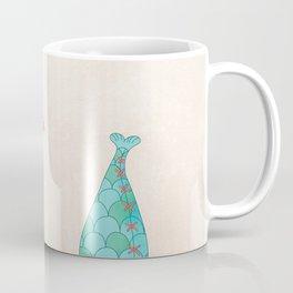 Mermaid doll Coffee Mug