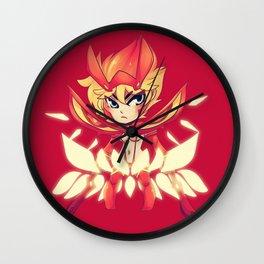 Ryuko Wall Clock