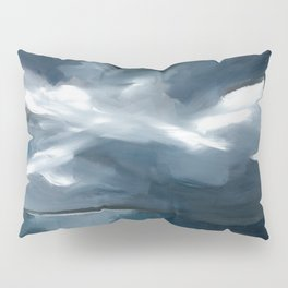 Lake Taupo, New Zealand Pillow Sham